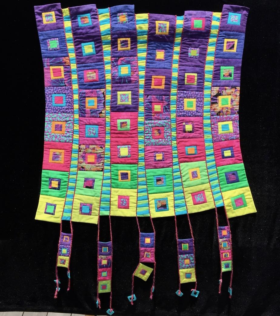 Hanging Squares
