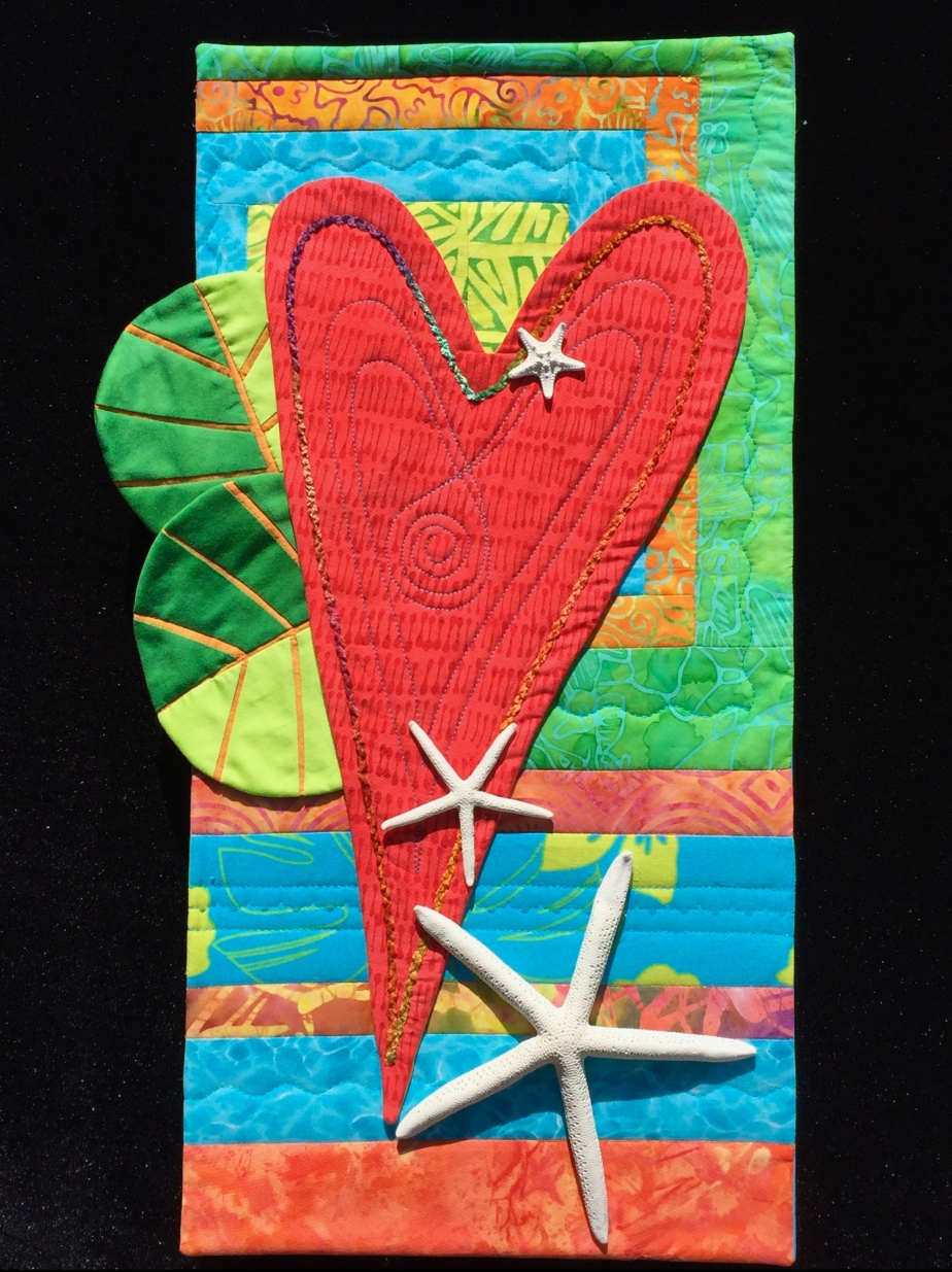 Key West Heart